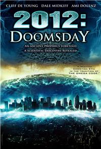 2012 Doomsday (2008) Poster