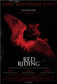 Red Riding: 1980 (2010) Poster