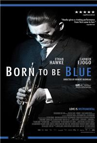 Born to Be Blue (2015) Poster
