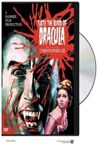 Taste the Blood of Dracula (1970) Poster