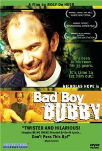 Bad Boy Bubby (2005) 1080p Poster