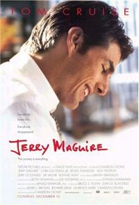 Jerry Maguire (1996) 1080p Poster