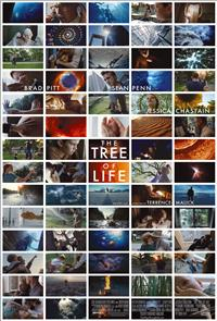 The Tree of Life (2011) 1080p Poster