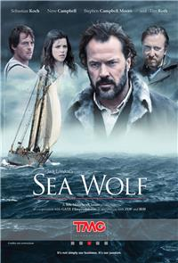 The Sea Wolf (2009) 1080p Poster
