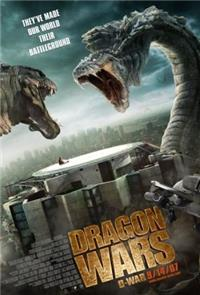 Dragon Wars (2007) 1080p Poster