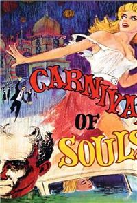Carnival of Souls (1962) Poster
