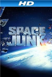 Space Junk 3D (2012) Poster