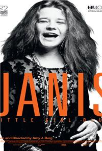 Janis: Little Girl Blue (2015) 1080p Poster
