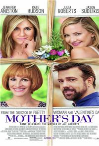Mother's Day (2016) 1080p Poster