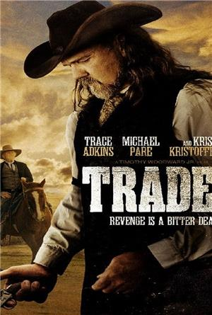 Traded (2016) 1080p Poster