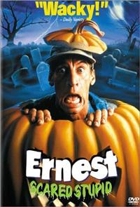 Ernest Scared Stupid (1991) 1080p Poster