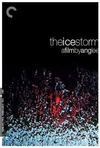 The Ice Storm (1997) Poster
