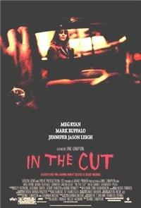 In the Cut (2003) 1080p Poster