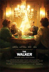 The Walker (2007) Poster