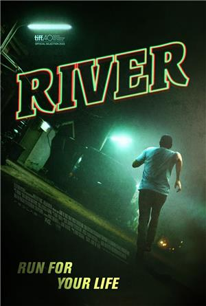 River (2016) Poster