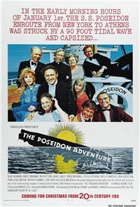 The Poseidon Adventure (1972) 1080p Poster