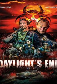 Daylight's End (2016) Poster