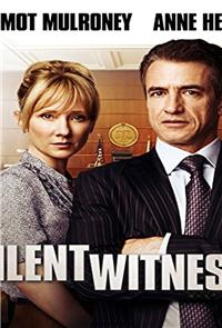 Silent Witness (2011) Poster