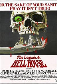 The Legend of Hell House (1973) 1080p Poster
