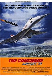 The Concorde... Airport '79 (1979) 1080p Poster