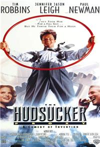 The Hudsucker Proxy (1994) 1080p Poster
