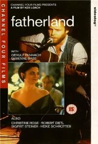 Fatherland (Singing the Blues in Red) (1986) Poster