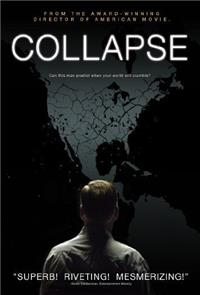 Collapse (2009) Poster