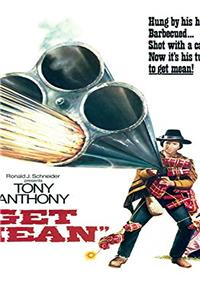 Get Mean (1976) Poster