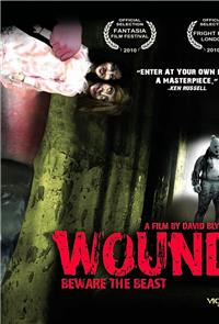 Wound (2010) 1080p Poster