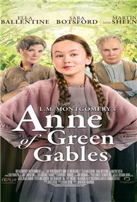 Lucy Maud Montgomery's Anne of Green Gables (2016) 1080p Poster