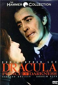Dracula: Prince of Darkness (1966) Poster