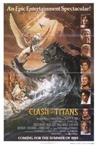 Clash of the Titans (1981) 1080p Poster