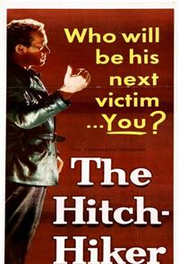 The Hitch-hiker (1953) Poster