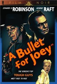 A Bullet for Joey (1955) Poster