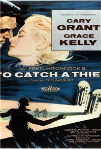 To Catch a Thief (1955) Poster