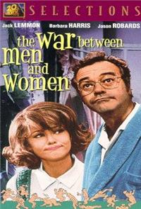 The War Between Men and Women (1972) Poster