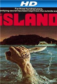 The Island (1980) 1080p Poster