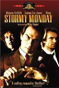 Stormy Monday (1988) 1080p Poster