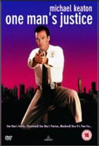 One Good Cop (1991) Poster