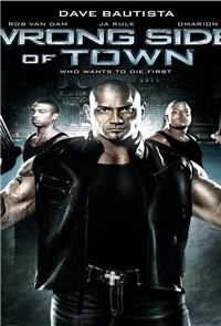 Wrong Side of Town (2010) Poster