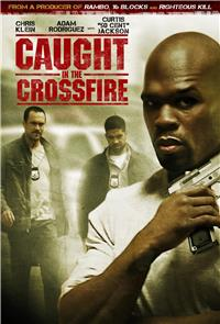 Caught in the Crossfire (2010) 1080p Poster