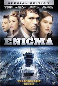 Enigma (2002) Poster