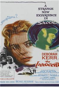 The Innocents (1961) Poster