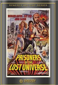 Prisoners of the Lost Universe (1983) 1080p Poster