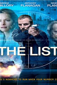 The List (2014) 1080p Poster