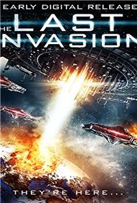 Invasion Roswell (2013) 1080p Poster