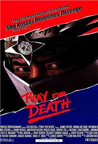 Pray for Death (1985) 1080p Poster