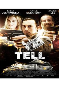 Tell (2014) Poster