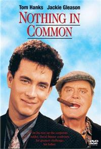 Nothing in Common (1986) Poster