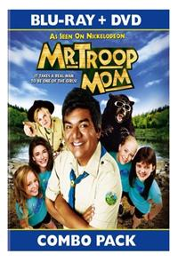 Mr. Troop Mom (2009) 1080p Poster
